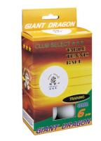 Шарики для н/тенниса 3*Giant Dragon